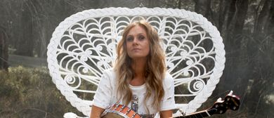 Kasey Chambers supported by Charlie Collins