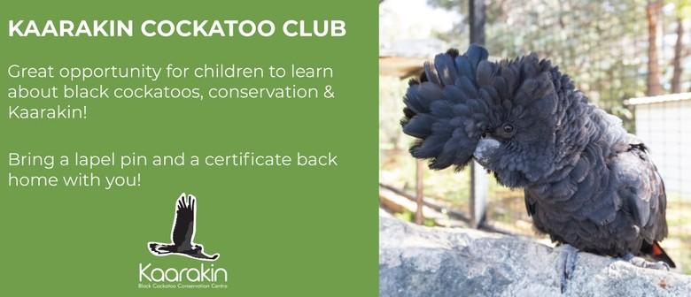 Kaarakin Cockatoo Club