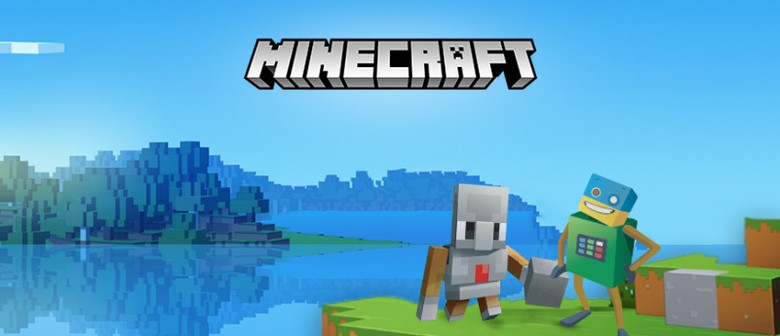 Minecraft Madness Code-a-Thon