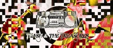 Trash & The Treasures – Single Launch: Hangman