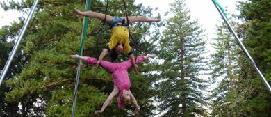 Seriously! Circus – Acrobatics, Tightwire & Aerials