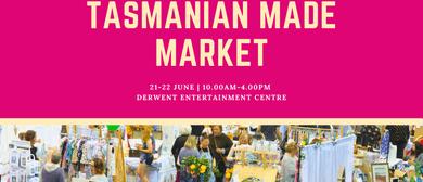 Tasmanian Made Market