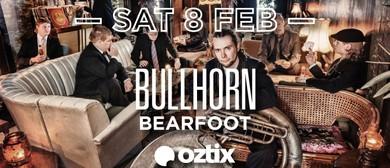 Bullhorn + Bearfoot