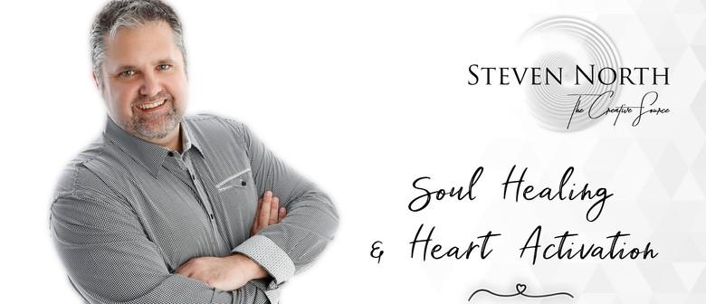 Soul Healing & Heart Activation