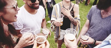 Squire's Beer and BBQ Festival