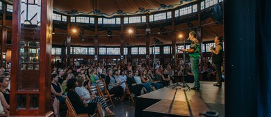 2020 Stella Prize Longlist Announcement Party