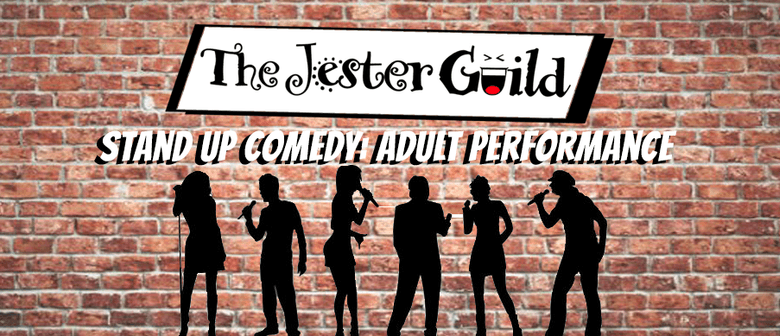 The Jester Guild Stand-Up Comedy Showcase