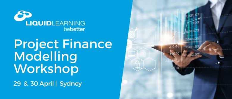 Project Finance Modelling Workshop