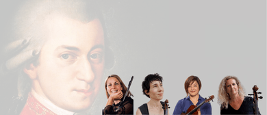 Purely Mozart – Chamber Music Concert
