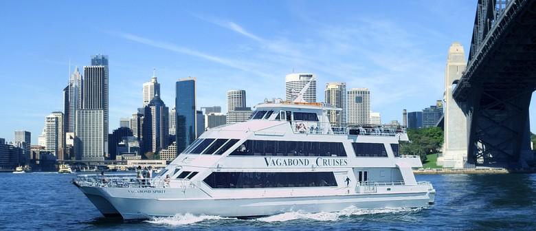 Australia Day Lunch & Ferrython Cruise - MV Spirit