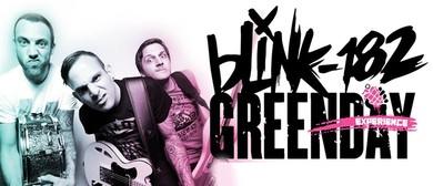 Blink 182 & Greenday Experience