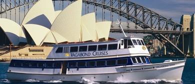 Australia Day Lunch & Ferrython Cruise- MV Princess