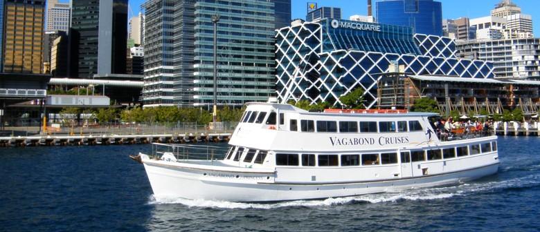 Australia Day Lunch & Ferrython Cruise- MV Star