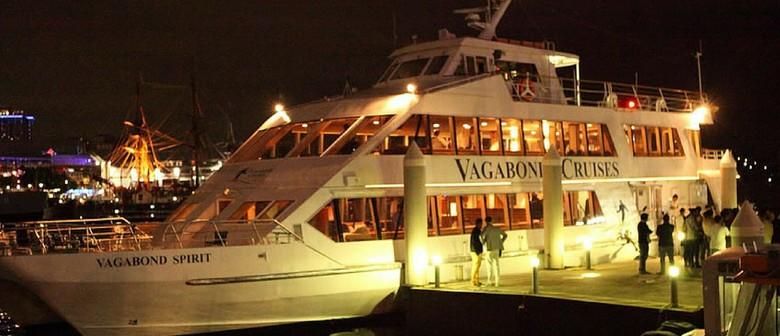 Australia Day Dinner Cruise- MV Spirit