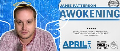 Awokening | Jamie Patterson: CANCELLED