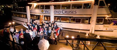 Australia Day Dinner  Cruise- MV Princess