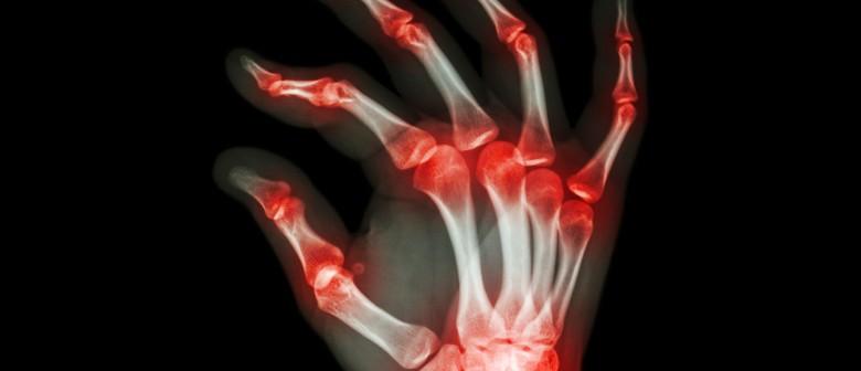Rheumatoid/Psoriatic Arthritis Education & Self Mgmt Program