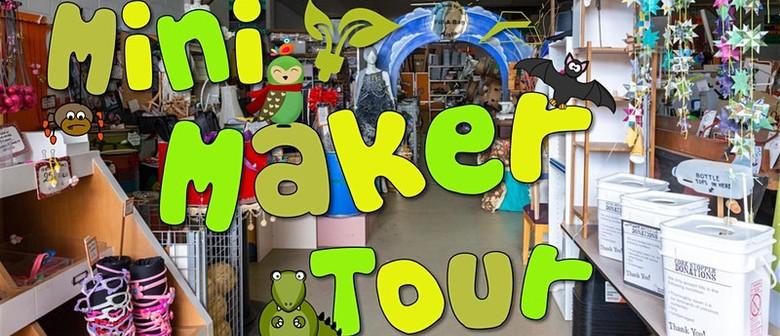 Mini Maker Tours