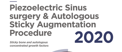2020 Piezoelectric Sinus Surgery