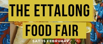 The Ettalong Food Fair