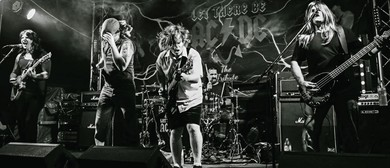 Let There Be ACDC