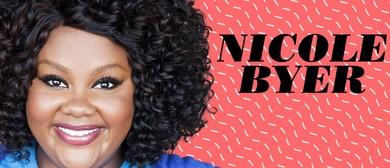 Nicole Byer – Sydney Comedy Festival