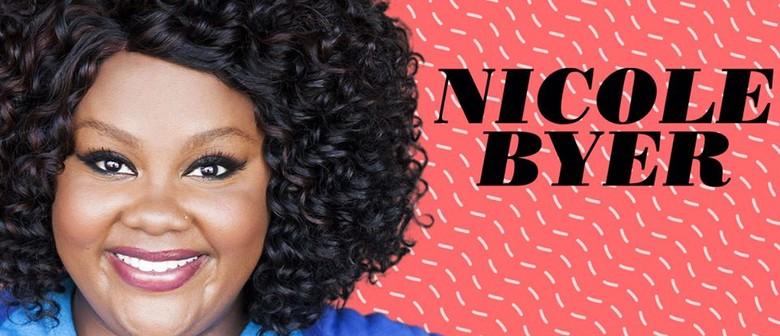 Nicole Byer – Sydney Comedy Festival: POSTPONED