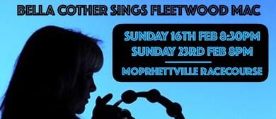 Songbird: Bella Cother sings Fleetwood Mac – Adelaide Fringe