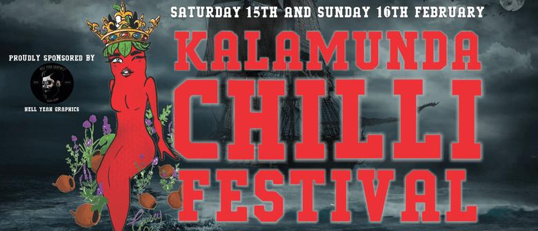 Kalamunda Chilli Festival