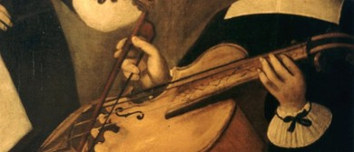 Brisbane Early Music Festival Early Strings Workshop: POSTPONED