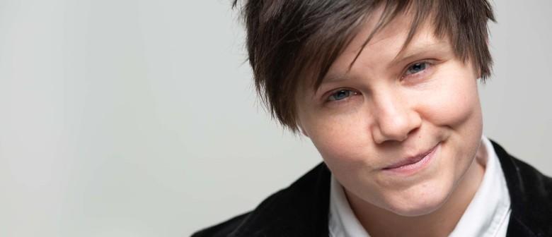 Grace Petrie – Queer As Folk Tour – Port Fairy Folk Festival