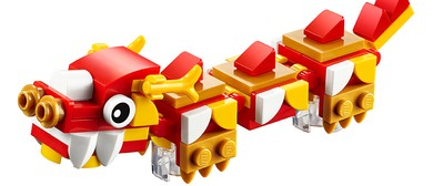 LEGO® Certified Stores Monthly Workshops
