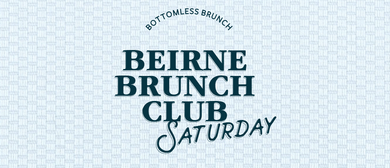 Saturday Brunch Club