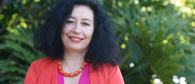 A Little Lunch Music: Elena Kats-Chernin in Conversation