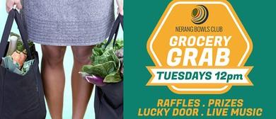 Grocery Grab