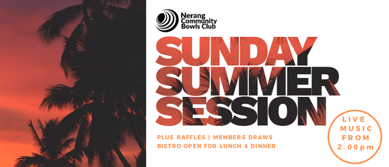 Sunday Session & Raffles