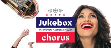 Jukebox Chorus: Ultimate Australian Playlist – Adelaide Frin