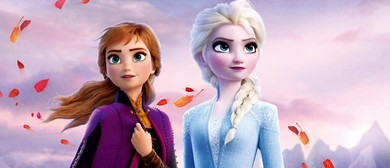 Frozen 2 With Loads of Family Entertainment
