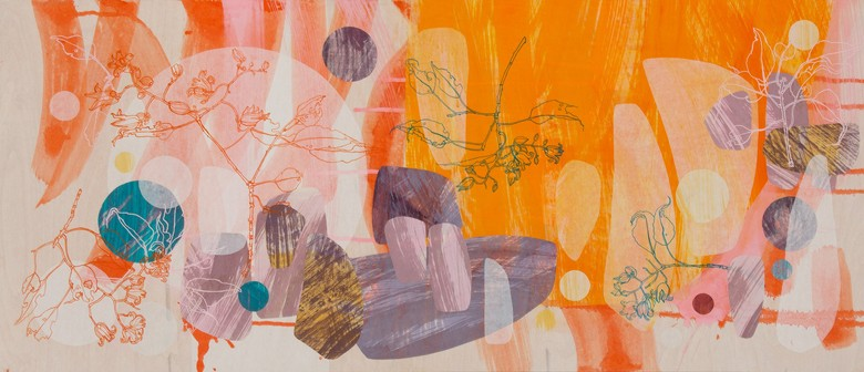 Meet and Greet the Artist Julie Bradley
