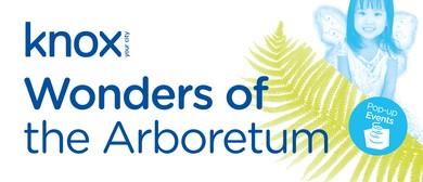 Wonders of The Arboretum