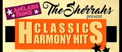 Classic Harmony Hits – Adelaide Fringe