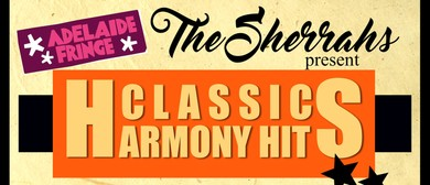 Classic Harmony Hits – The Sherrahs