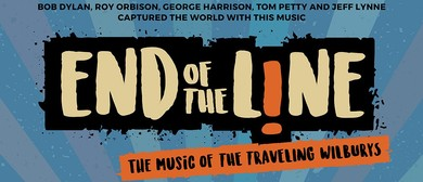 End of The Line – The Music of The Traveling Wilburys