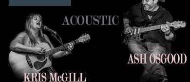 Ash Osgood & Kris McGill