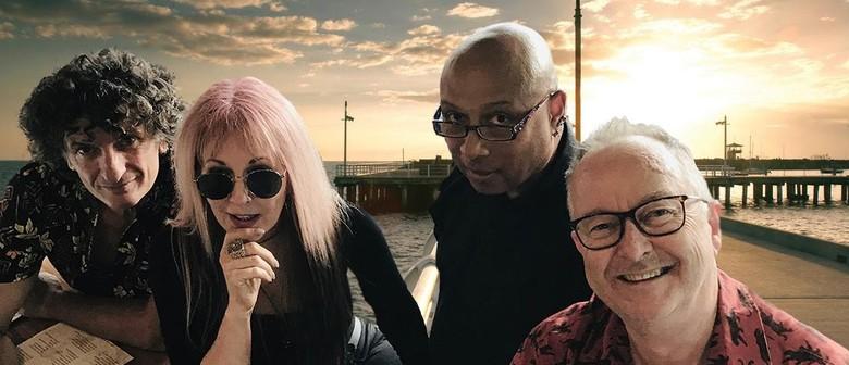 The Dream Room – A Dream Lineup of Aussie Music Legends