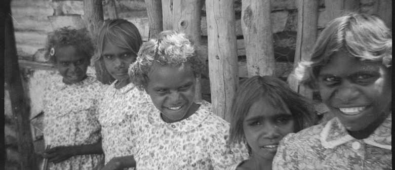 Aboriginal Family History Sessions