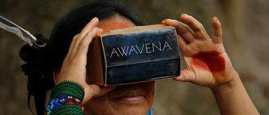Awavena – Lynette Wallworth