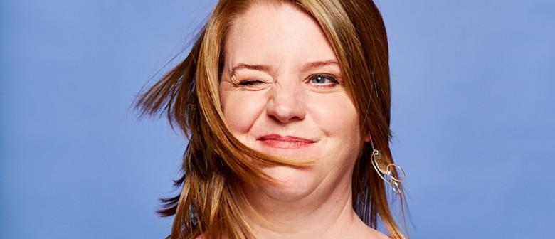 Georgie Carroll – Off the Charts – Sydney Comedy Festival