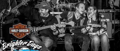 Brighter Days Festival ft. Scarecrow – The Mellencamp Show