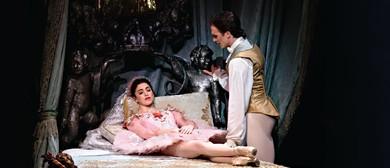 Royal Opera House Live Cinema Season – Coppelia